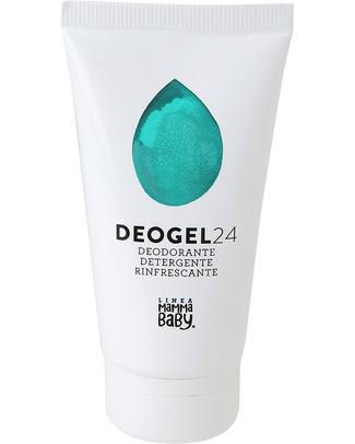 Linea Mamma Baby Deogel24 Deodorant 50ml Deodorant