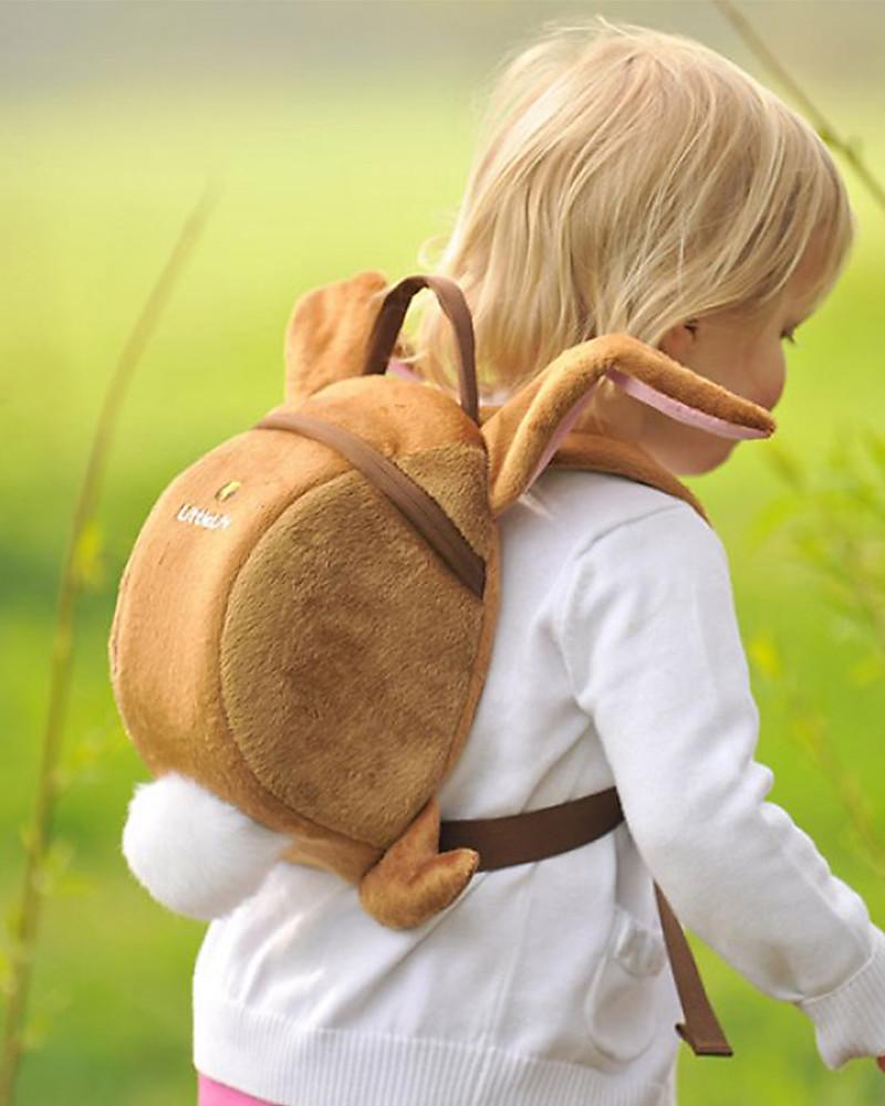 Littlelife Bambin Daysack Sécurité Rêne