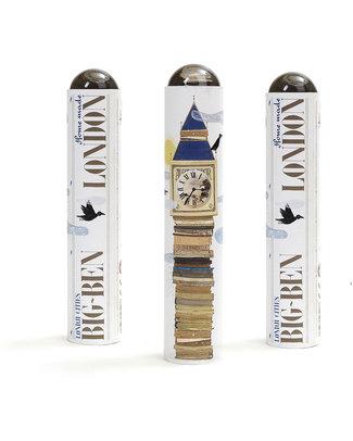 Londji Big Ben Kaleidoscope - Recyclable Traditional Toys