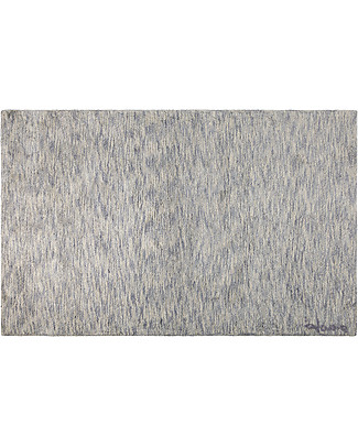 Lorena Canals Big Machine Washable Rug Grey Stone Mix  100% Cotton (140cm x 200cm)  New Model!   Carpets