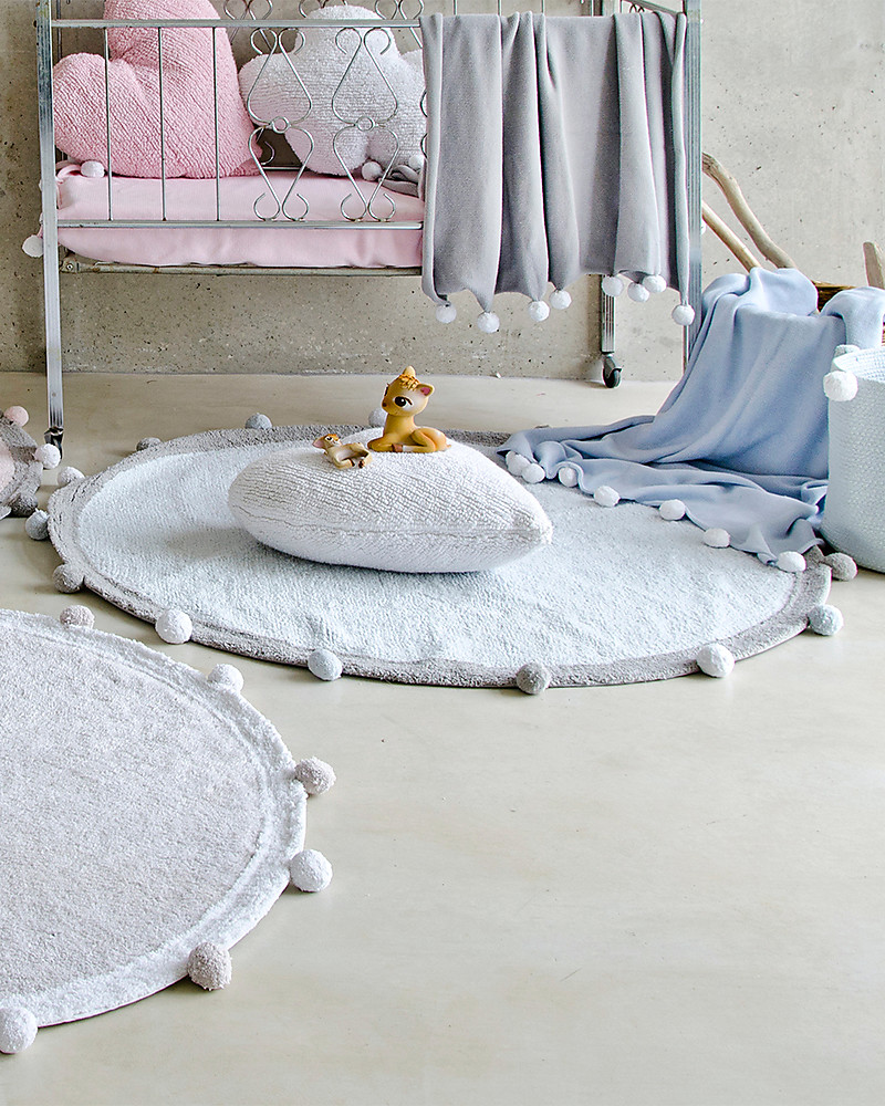Lorena Canals Teppich Woolable