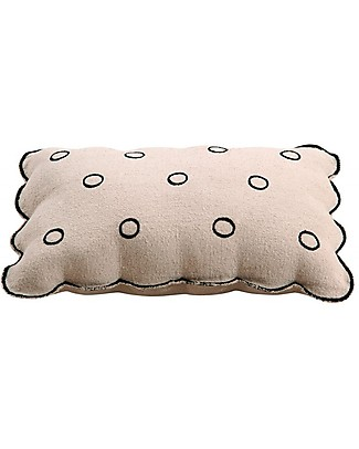 Lorena Canals Cushion Biscuit - 100% cotton (35 x 50 cm) Pillows