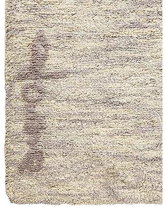 Lorena Canals Machine Washable Rug Mix - Stone Grey - 100% Cotton (90x160cm)  Carpets