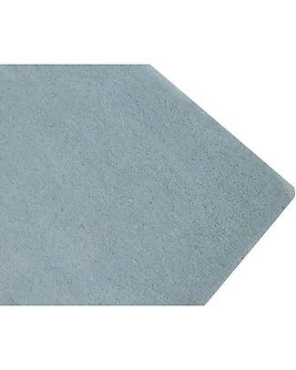 Lorena Canals OUTLET - Wool Rug Sunrise - 100% cotton base (140 x 200 cm) Carpets