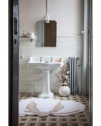 Lorena Canals Washable Rug Cotton Flower - 100% Cotton (120x130cm) Carpets