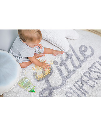 Lorena Canals Washable Rug Little Superstar - 100% cotton (120 cm) Carpets