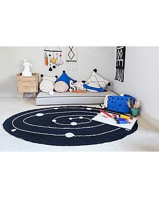 Lorena Canals Washable Rug Milky Way - 100% cotton (140x200 cm) Carpets