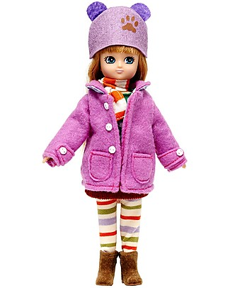 Lottie Autumn Leaves Lottie Doll Dolls