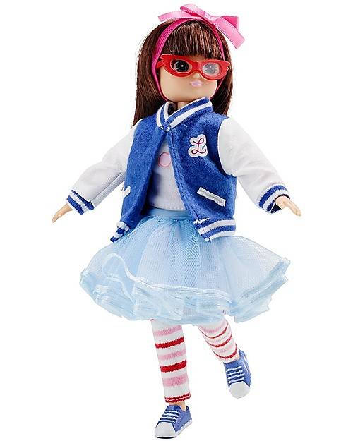 Lottie Rockabilly Lottie Doll Dolls