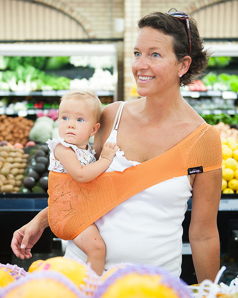 lucky baby ultra light baby sling  suppori   mths  fits in  - lucky baby ultra light baby sling  suppori   mths  fits in