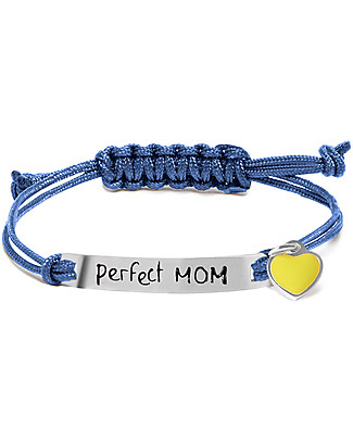 MAMIJUX M'AMI Tag Bracelet, Perfect MOM - What type of mum are you? Bracelets