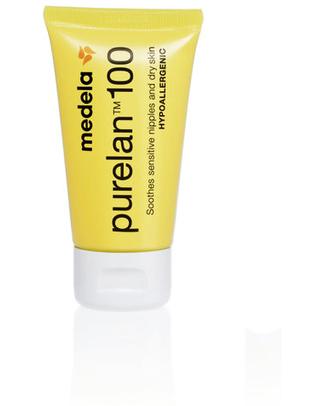 Medela Purelan™ 100% Natural Lanolin Nipple Cream Breast Care