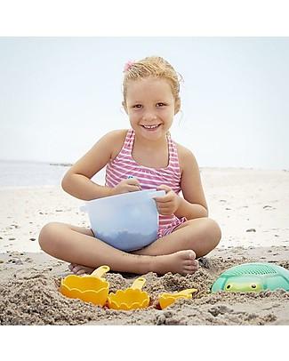 Melissa & Doug Seaside Sand Baking Set, 7 Pieces - Great gift idea! Beach Toys