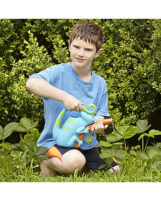 Melissa & Doug Chameleon Watering Can - Child size! Gardening Toys