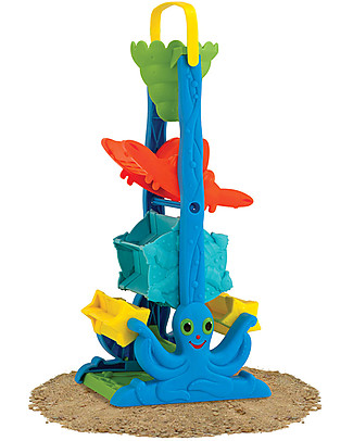 Melissa & Doug Funnel Fun - Perfect for pouring water or sand! Beach Toys