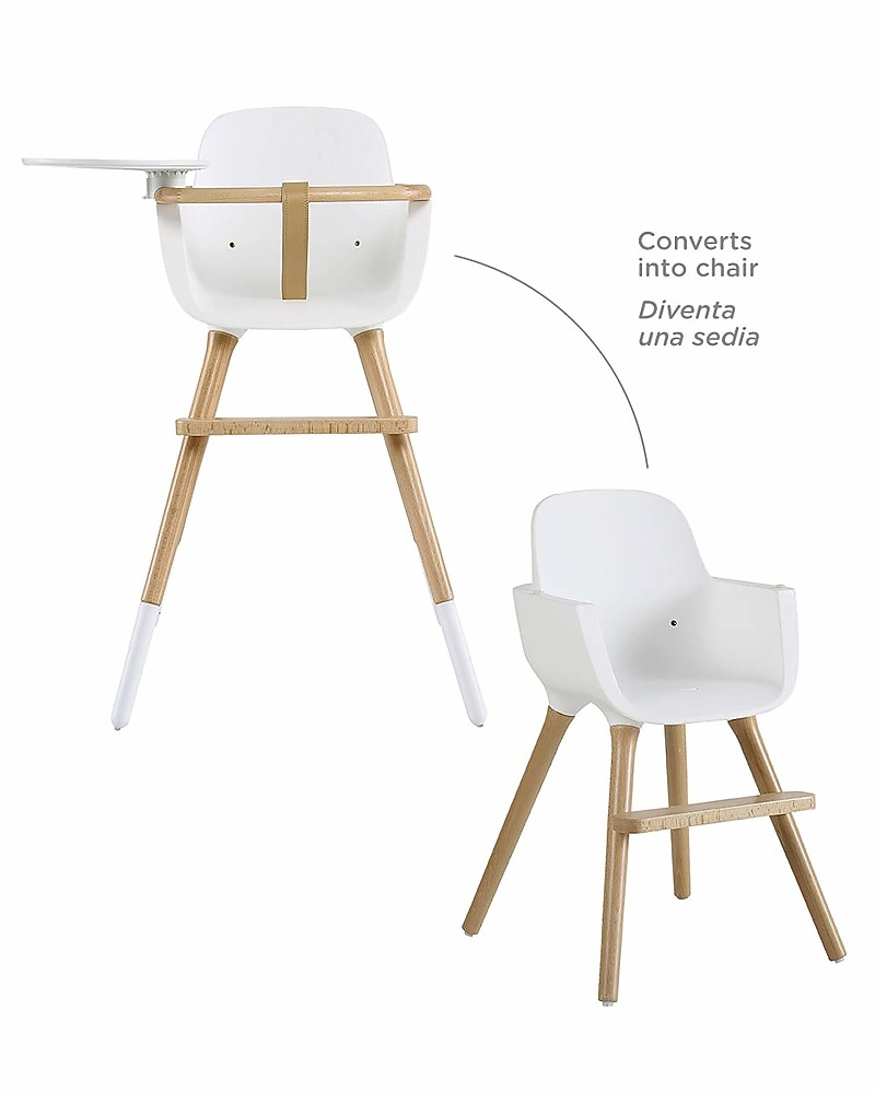 00220ec2fe78 Micuna Ovo One Evoloutive High Chair