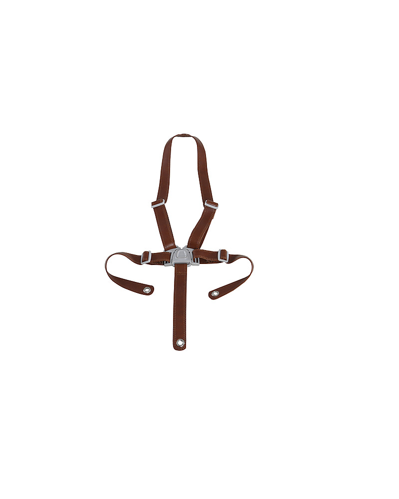 Micuna Safety Belt For Ovo One And City High Chair Brown Eco