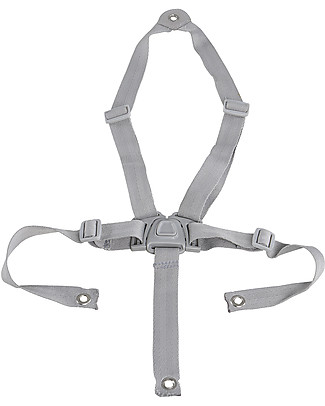 Micuna Safety Belt for Ovo One and City High Chair - Grey High Chairs