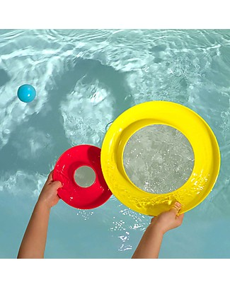 Moluk Nello 3 Pieces - Magic and versatile objects for indoor and outdoor activities! Beach Toys