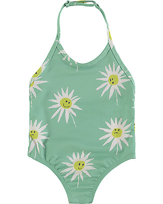 Nadadelazos Girl Swimsuit, Edelweiss Swimsuits