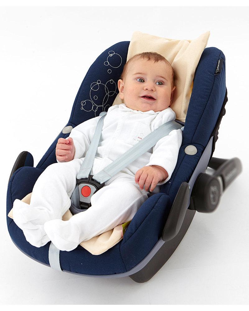 Nati Naturali Infant Car Seat Mattress