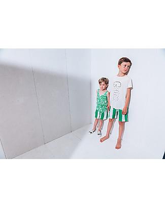 Noé&Zoë Unisex T-Shirt, Weather Don't Matter  T-Shirts And Vests