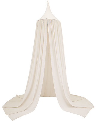 Numero 74 Canopy - Natural - Cotton Muslin Canopies