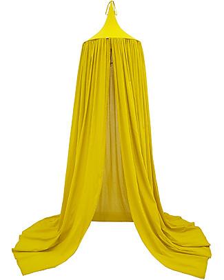 Numero 74 Canopy - Sunflower Yellow - Cotton Muslin Canopies