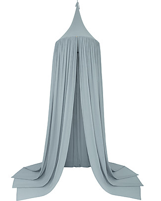 Numero 74 Canopy, Sweet Blue - 100%  cotton muslin Canopies