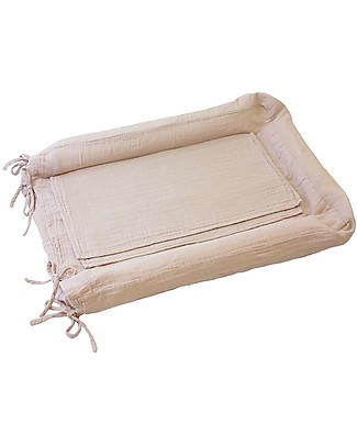 Numero 74 Changing Pad Cover - Powder Changing Mats And Covers
