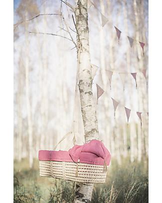 Numero 74 Doll Basket - Baobab Rose Toy Prams