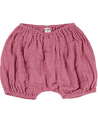 Numero 74 Emi Bloomer Shorts - Baobab Rose Shorts