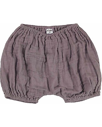 Numero 74 Emi Bloomer Shorts - Dusty Lilac Shorts