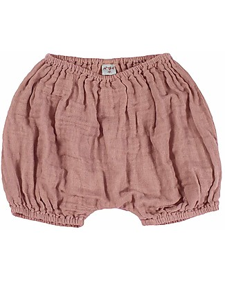 Numero 74 Emi Bloomer Shorts - Dusty Pink Shorts