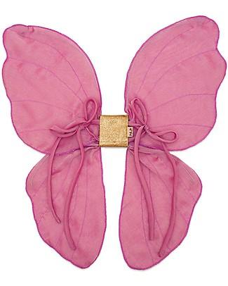 Numero 74 Fairy Wings - Baobab Rose null