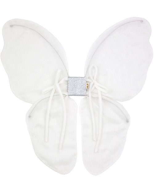 Numero 74 Fairy Wings - White  Dressing Up & Role Play