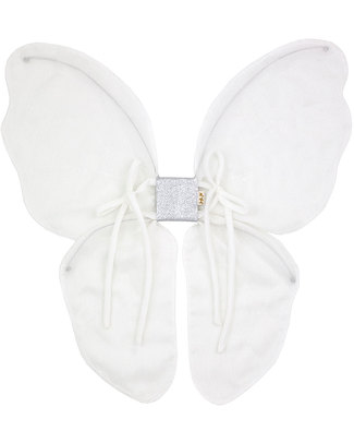 Numero 74 Fairy Wings - White  null