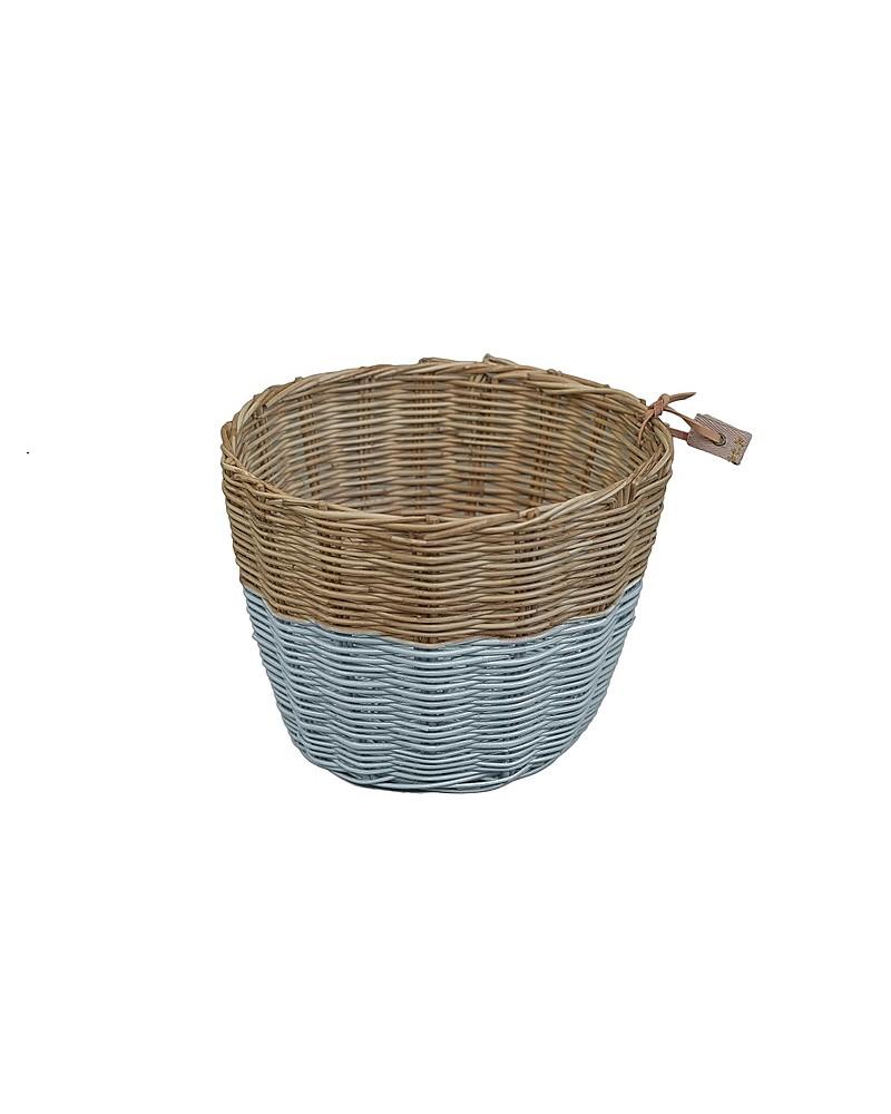 rattan basket small from storage box.htm numero 74 small rattan basket  sweet blue unisex  bambini   numero 74 small rattan basket  sweet