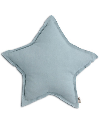 Numero 74 Star Cushion Small - Sweet Blue - S046 Cushions