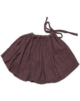 Numero 74 Tutu Mini Skirt, Dusty Lilac - 100% cotton Skirts