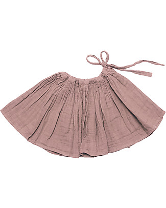 Numero 74 Tutu Mini Skirt, Dusty Pink - 100% cotton Skirts