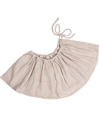 Numero 74 Tutu Mini Skirt, Powder - 100% cotton Skirts
