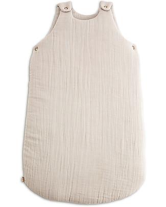 Numero 74 Winter Sleeping Bag, Powder – 100% Cotton Light Sleeping Bags