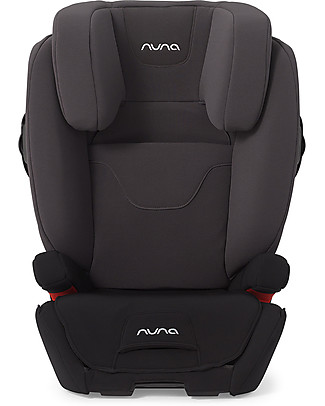 Nuna Aace Child Car Seat 4-12 years, Slate - With 3D growth system! Car Seats