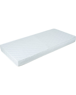 Oeuf Junior Mattress, 90x200 cm - Suitable for Perch Bed Mattresses