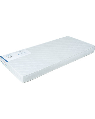 Oeuf Mattress for Perch Twin Bed,  90 x 200 cm Mattresses