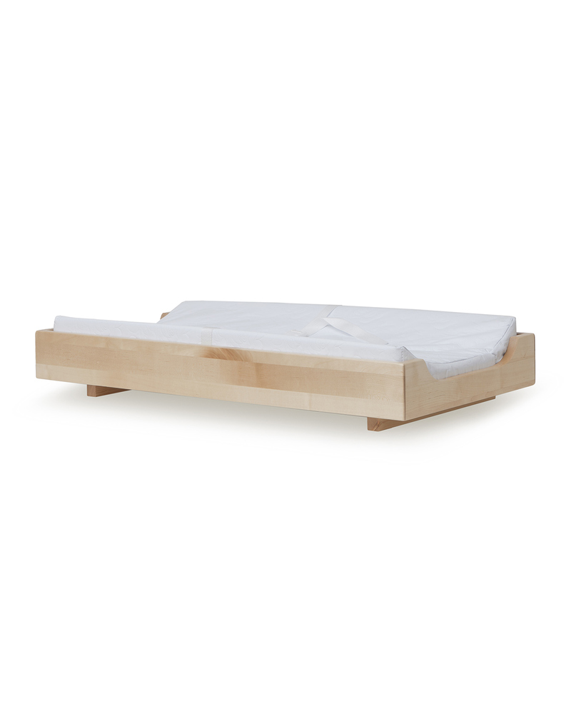 oeuf oeuf changing station with mat unisex (bambini) - oeuf oeuf changing station with mat changing tables