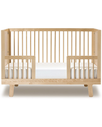Oeuf Sparrow Toddler Bed Conversion Kit - Birch Cots & Cotbeds