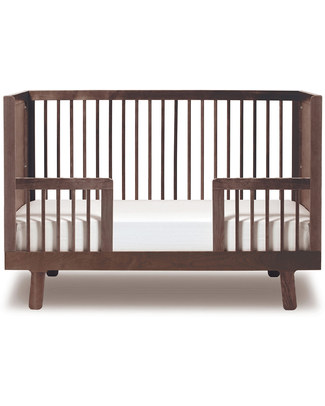 Oeuf Sparrow Toddler Bed Conversion Kit - Walnut Cots & Cotbeds