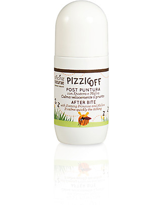 Officina Naturae Pizzicoff, After Bite Roll-on, 50 ml Mosquito Repellant